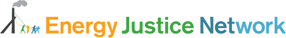 Energy Justice Logo