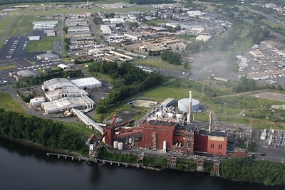 Hartford incinerator